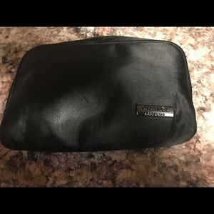 AUTHENTIC CHANEL MAKEUP BAG